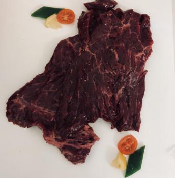 Onglets de bœuf au poivre (Origine UE) x2