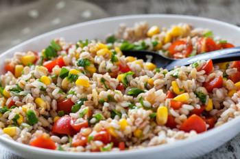 Salade Champêtre (blé)